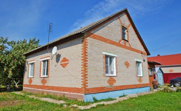 Жилой дом со всеми коммуникациями в центре Волоколамска